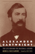 Alexander Cartwright Cover