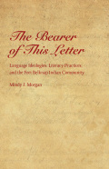The Bearer of This Letter Cover