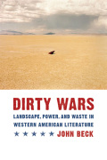 Dirty Wars Cover