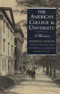 American College and University Cover