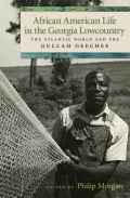 African American Life in the Georgia Lowcountry Cover
