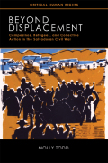Beyond Displacement Cover