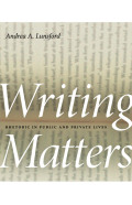 Writing Matters Cover