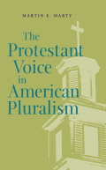 Protestant Voice in American Pluralism Cover