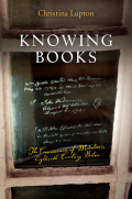 Knowing Books Cover