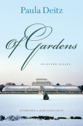 Of Gardens Cover