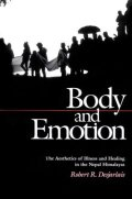 Body and Emotion Cover
