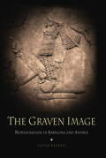 The Graven Image Cover