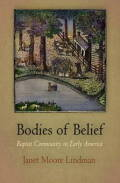 Bodies of Belief Cover