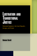 Lustration and Transitional Justice
