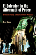 El Salvador in the Aftermath of Peace Cover