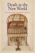 Death in the New World Cover