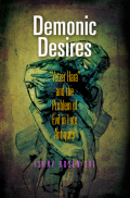 Demonic Desires Cover