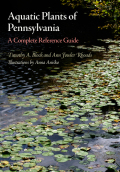 Aquatic Plants of Pennsylvania Cover