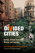 Divided Cities Cover