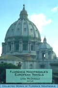 Florence Nightingale's European Travels Cover