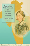 Florence Nightingale on Social Change in India Cover