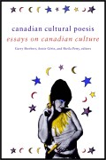 Canadian Cultural Poesis