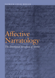 Affective Narratology