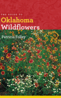 The Guide to Oklahoma Wildflowers Cover