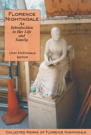 Florence Nightingale: An Introduction to Her Life and Family