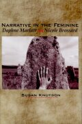 Narrative in the Feminine cover