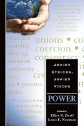 Jewish Choices, Jewish Voices: Power
