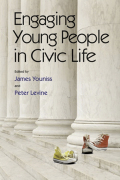 Engaging Young People in Civic Life Cover