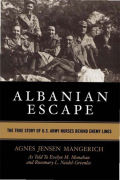 Albanian Escape Cover