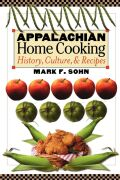 Appalachian Home Cooking Cover