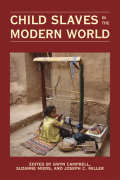 Child Slaves in the Modern World Cover