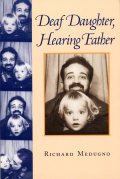 Deaf Daughter, Hearing Father Cover
