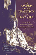 The Sacred Oral Tradition of the Havasupai Cover