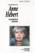 Anne Hébert Cover