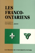 Les Franco-Ontariens cover
