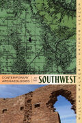 Contemporary Archaeologies of the Southwest Cover