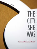 The City She Was Cover