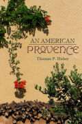 An American Provence Cover