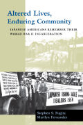 Altered Lives, Enduring Community Cover