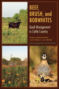 Beef, Brush, and Bobwhites cover