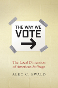 The Way We Vote cover