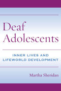 Deaf Adolescents Cover