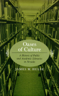 Oases Of Culture Cover
