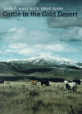 Cattle In The Cold Desert, Expanded Edition Cover