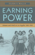 Earning Power Cover