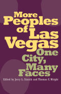 More Peoples of Las Vegas Cover