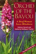 Orchid of the Bayou Cover