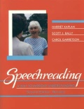 Speechreading Cover