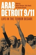 Arab Detroit 9/11 Cover