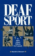 Deaf Sport Cover